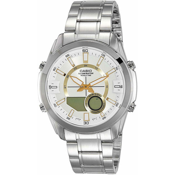 Picture of Casio Watches General Analog/Digital AMW-810D-9AVDF