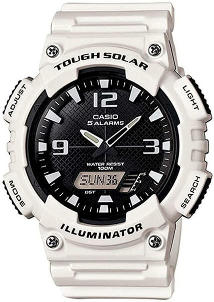 Picture of Casio Tough Solar Dual Time Watch AQ-S810WC-7AV