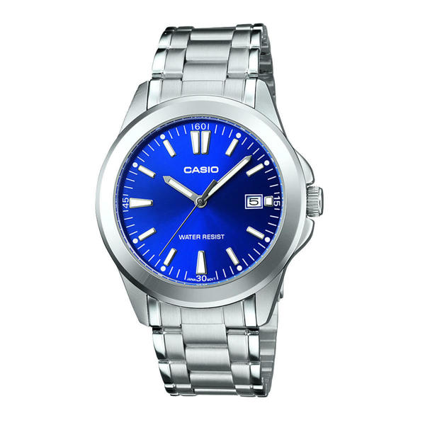 Picture of Casio Enticer MTP-1215A-2A2DF Analog Watch