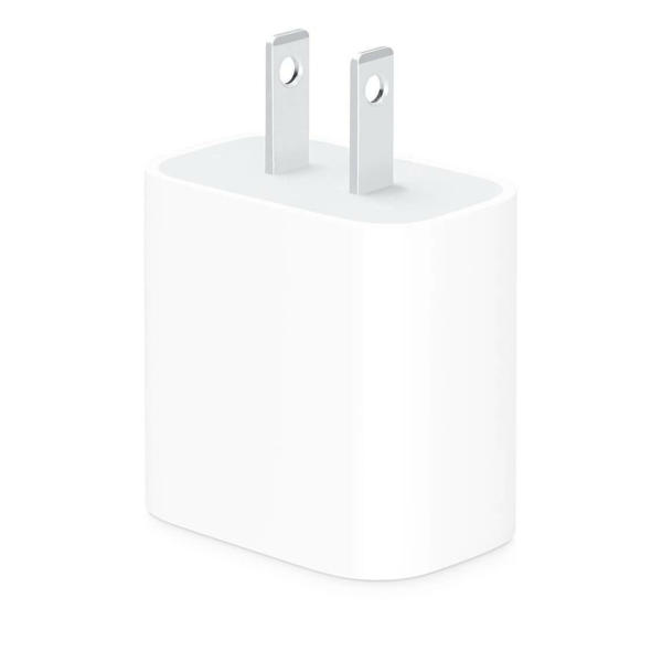 Picture of Apple 20W Type-C Power Adapter US – White