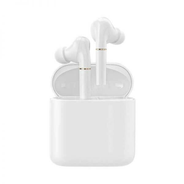 Picture of Haylou T19 TWS True Wireless Earbuds – White