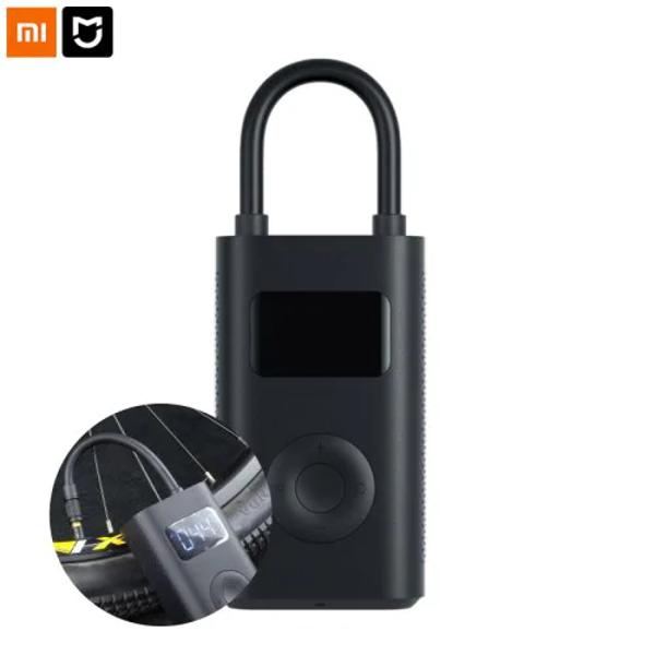 Picture of Xiaomi Portable Electric Air Compressor - Black