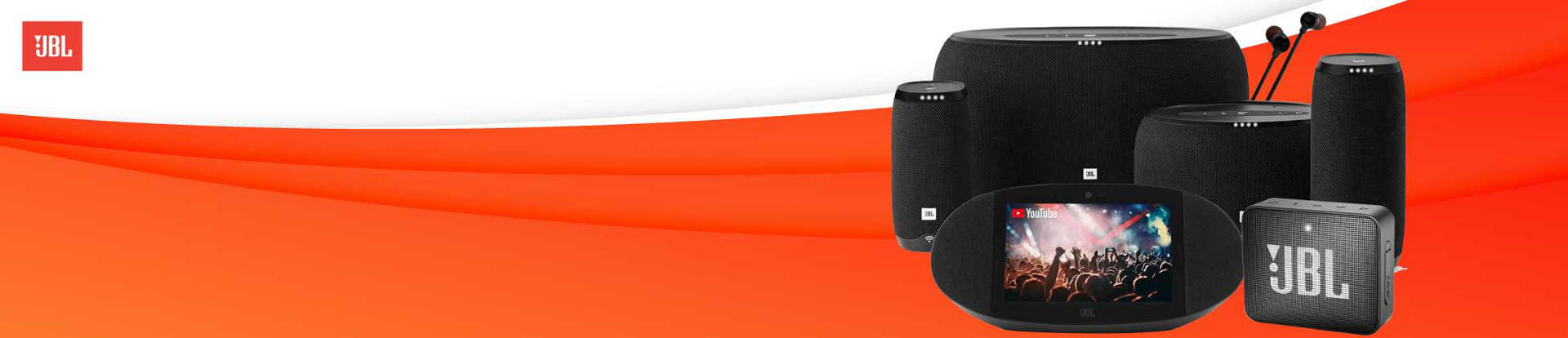 Picture for brand JBL