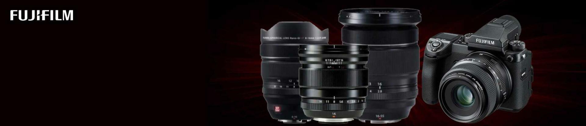 Picture for brand Fujifilm