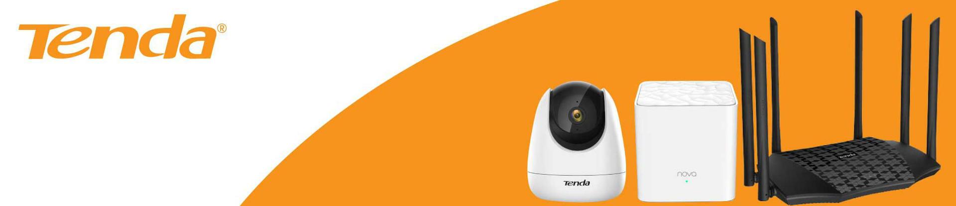 Picture for brand Tenda