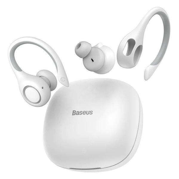 Picture of Baseus Encok True Wireless Earphones W17 White