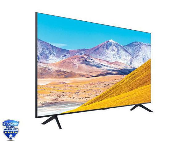 "Picture of 43"" 4K Smart Crystal UHD TV 43TU8000"