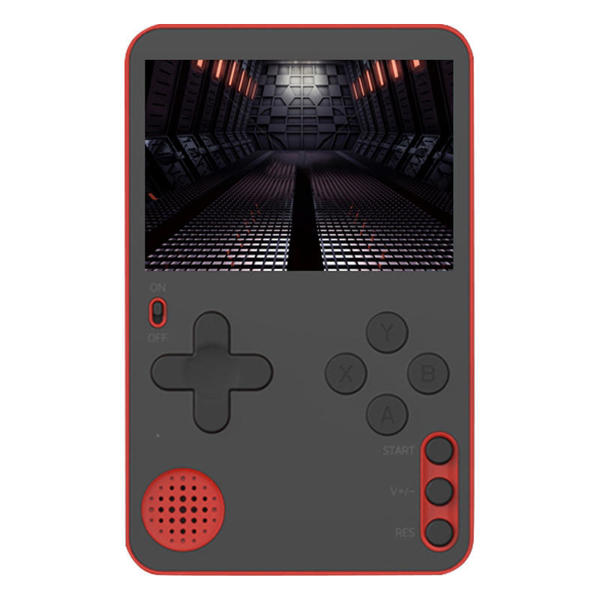 Picture of GAMES POWER ULTRA THIN HANDHELD GAME CONSOLE