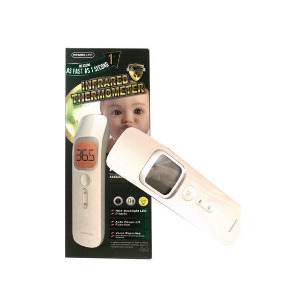 Picture of Remax RL-LF28 Non Contact Medical Grade Infrared Thermometer