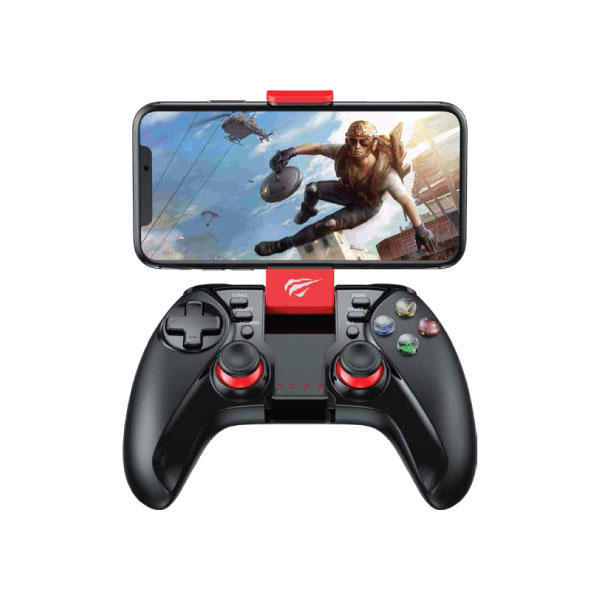 Picture of Havit G158BT Bluetooth Game Pad for Android/iOS/PC