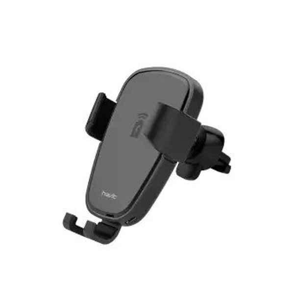 Picture of HAVIT H341 Qi Fast Wireless Charging Car Mount
