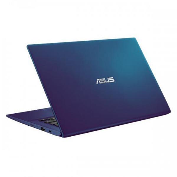 Picture of ASUS VIVOBOOK X512JP-BQ394T 10TH GEN CORE i5 PEACOCK BLUE Laptop