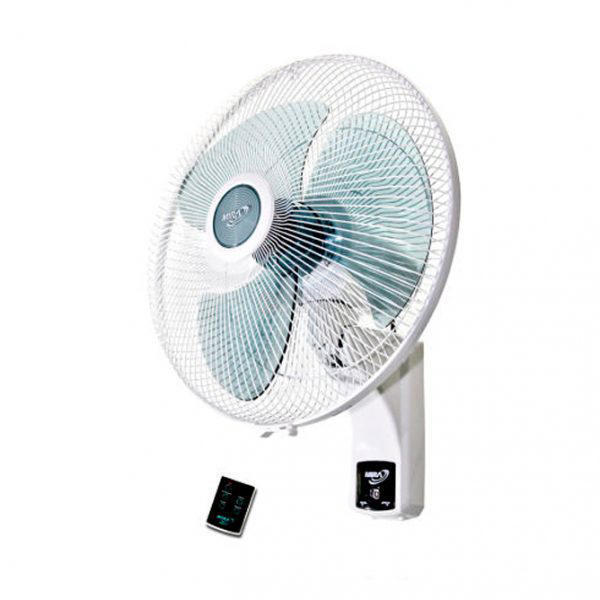 Picture of Mira M-1639N Wall Mount Fan with Remote