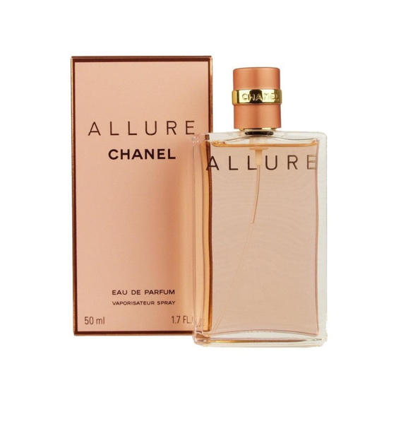 Picture of CHANEL ALLURE EDP 50ML