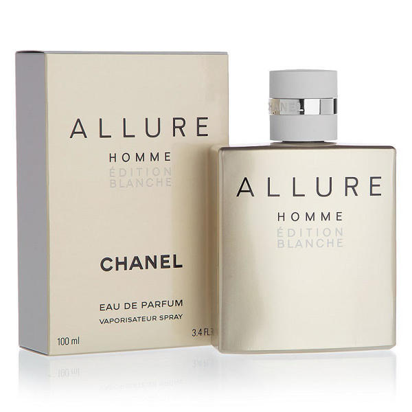 Picture of CHANEL ALLURE HOMME EDITION BLANCHE EDP 100ML