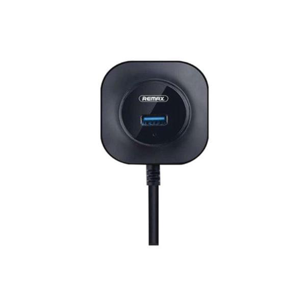 Picture of REMAX RU-U8 4-PORT USB3.0 HUB