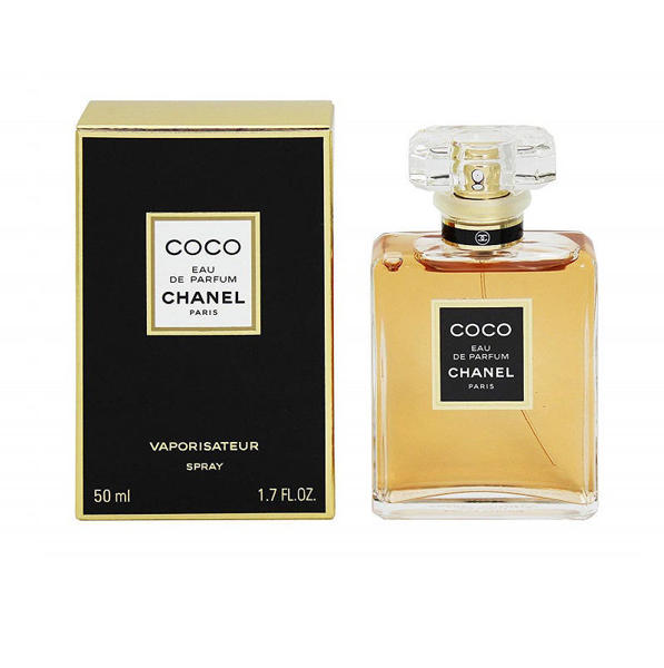 Picture of CHANEL COCO EDP 50ML