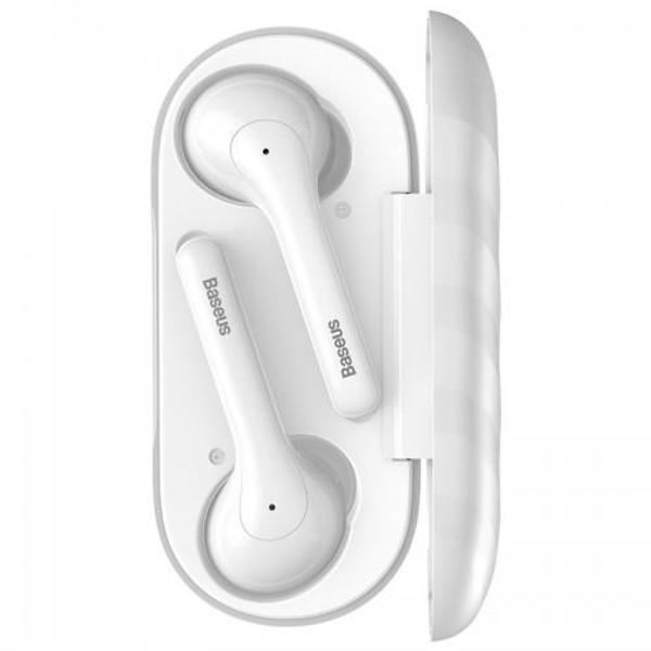 Picture of Baseus Encok True Wireless Earphones W07 White