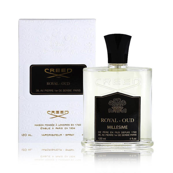 Picture of CREED ROYAL OUD MILLESIME EDP 120ML