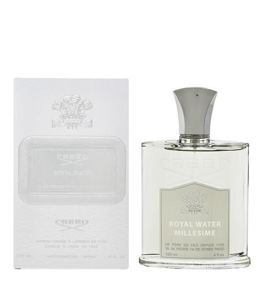 Picture of CREED ROYAL WATER MILLESIME EDP 120ML FOR MEN