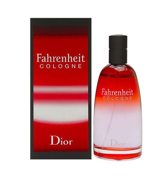 Picture of DIOR FAHRENHEIT COLOGNE FOR MEN EDP 125ML