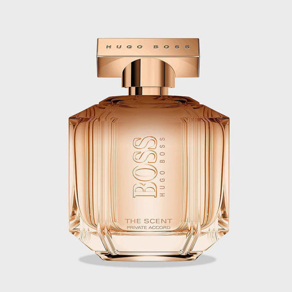 Picture of HUGO BOSS THE SCENT PRIVATE ACCORD EDP 100ML FOR WOMEN