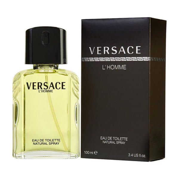 Picture of VERSACE L' HOMME VERSACE 100 ML FOR MEN