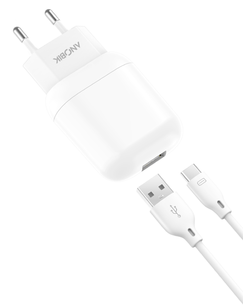 Picture of Anobik SmartCharge Solo (USB-C)