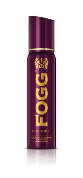 Picture of Fogg Body spray Women (Paradise) 120ml