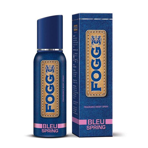 Picture of Fogg Blue Body Spray (Spring) 120ml
