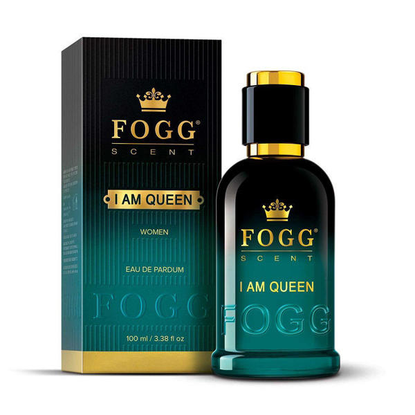 Picture of Fogg Scent Women (I Am Queen) 100ml