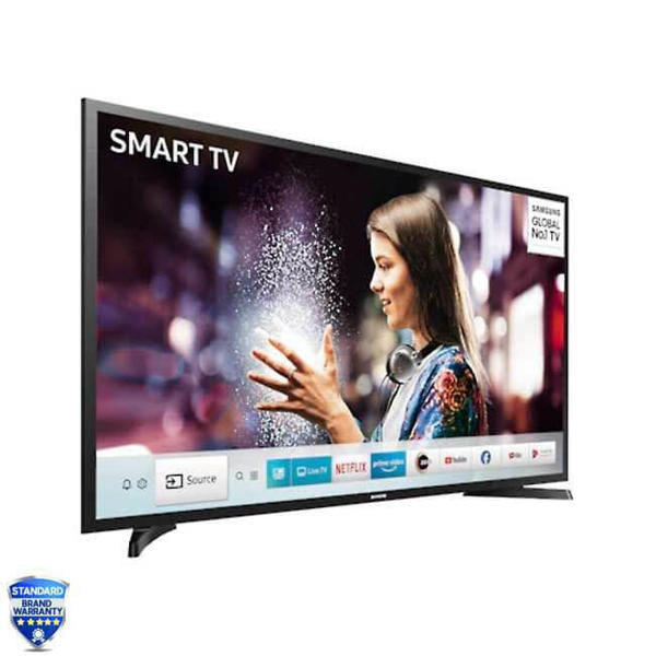 """Picture of Samsung 32"""" Smart HD TV 32T4700"""
