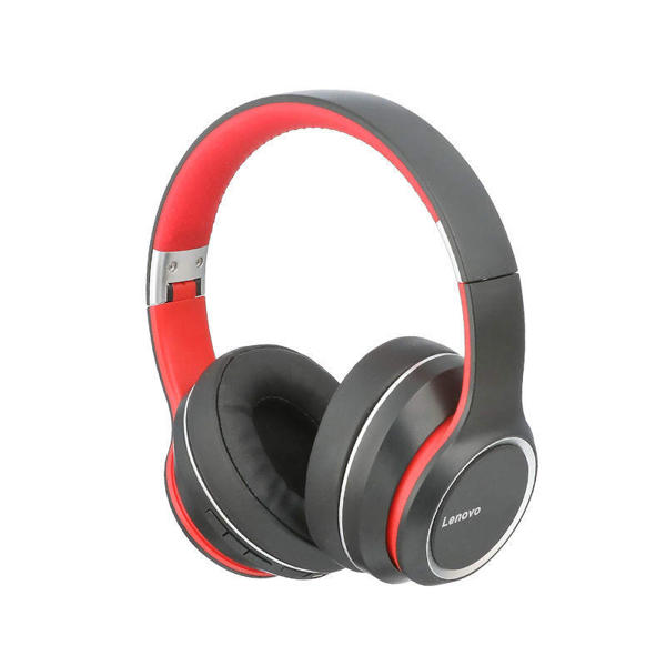 Picture of Lenovo HD200 Over-Ear Headphones