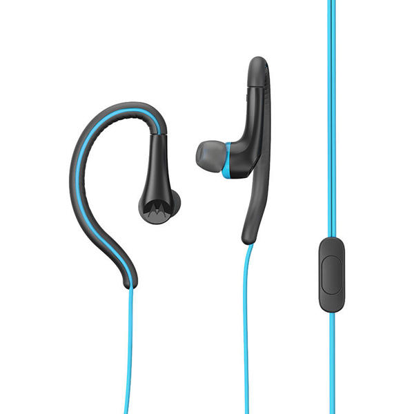 Picture of Motorola Earbuds Sport Pack of 3