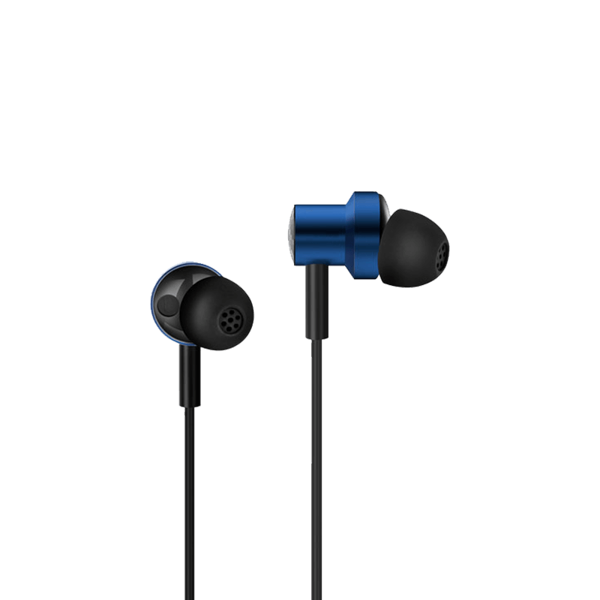 Picture of MI Dual Driver In-ear Magnetic Earphones