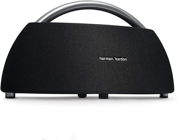 Picture of Harman Kardon GO + Play Portable Bluetooth Speaker