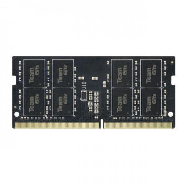 Picture of TEAM ELITE 8GB 3200MHz DDR4 LAPTOP RAM (TED48G3200C22-S01)