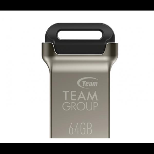 Picture of TEAM C162 USB3.1 64GB FLASH DRIVE (TC162364GB01)
