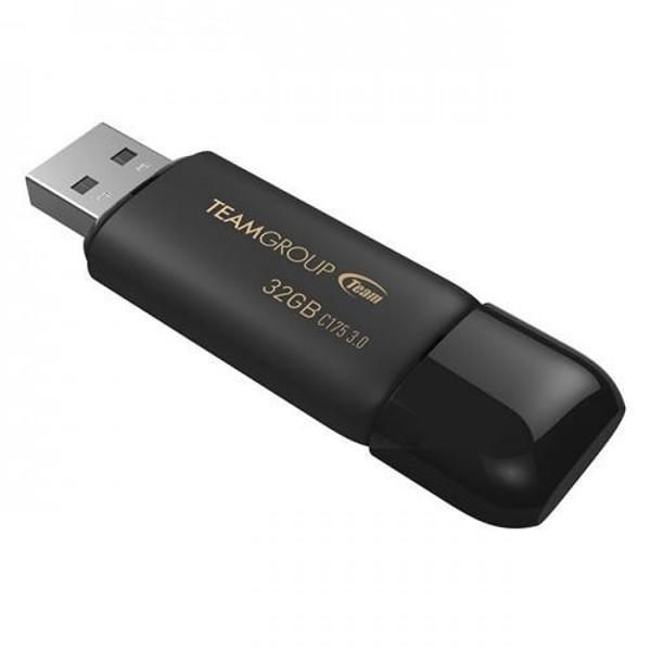 Picture of TEAM C175 32GB USB3.1 Flash Drive (TC175332GB01)