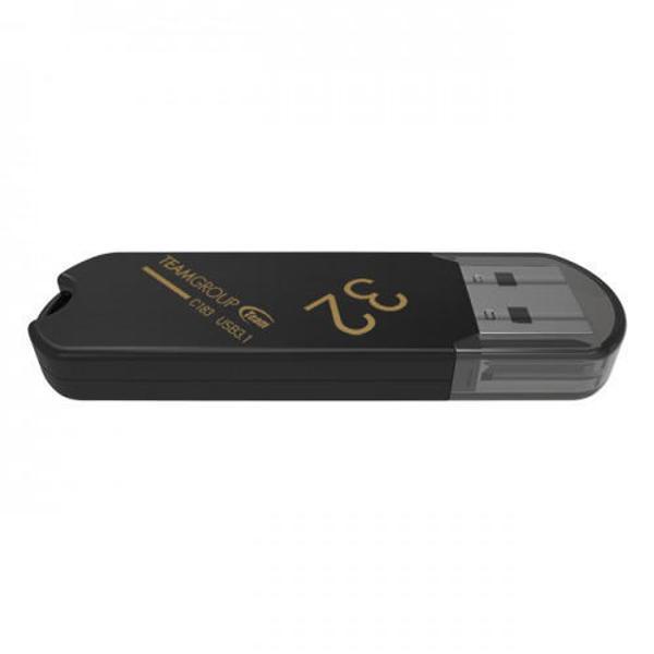 Picture of TEAM C183 32GB USB 3.1 FLASH DRIVE (TC183332GB01)