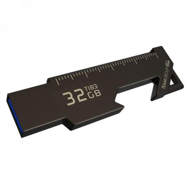 Picture of TEAM Theme Series T183 USB3.1/3.2 32GB FLASH DRIVE (TT183332GF01)