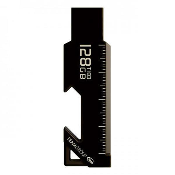 Picture of TEAM Theme Series T183 USB3.2/3.1 128GB Flash Drive (TT1833128GF01)