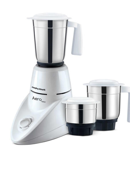 Picture of Morphy Richards Mixer Grinder Aero New