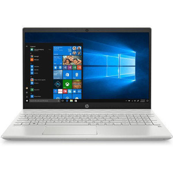 Picture of HP 15s-du1087TU Intel Celeron N4020 15.6 inch FHD Laptop with Win 10
