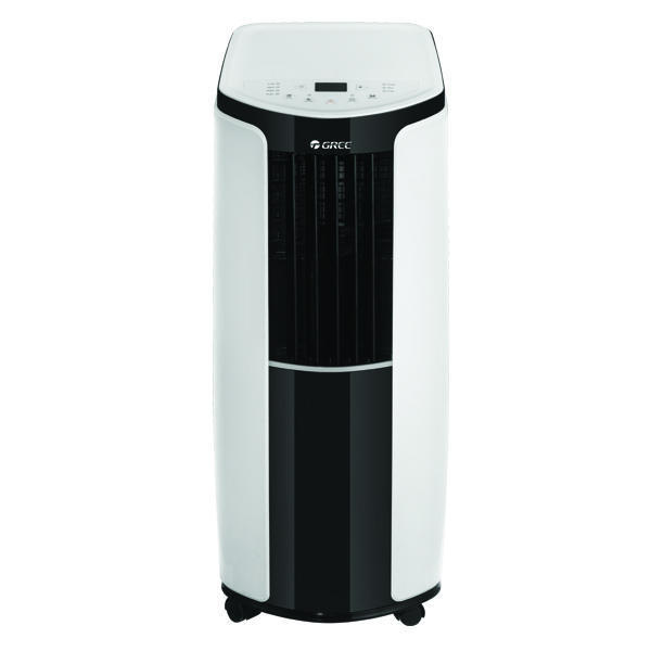 Picture of GREE PORTABLE AIR CONDITIONER(1.0 TON) - GP-12NLF410