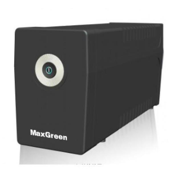 Picture of MaxGreen MG-LI-REP-650VA Offline UPS