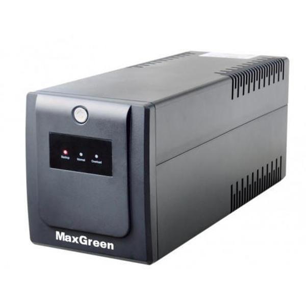 Picture of MaxGreen MG-LI-REP-1200VA Offline UPS (Plastic body)