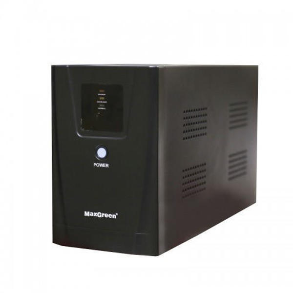 Picture of MAXGREEN 1250VA Offline UPS with LED Display (Metal Case)