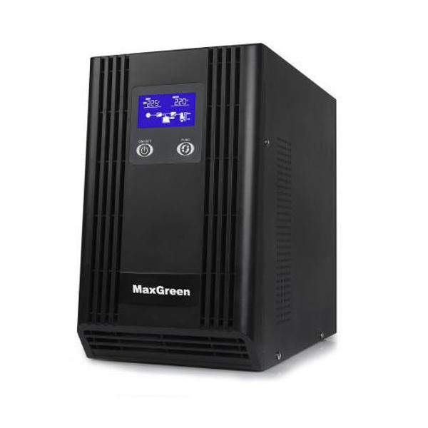 Picture of MaxGreen MGO-S1K(PX1K) 1 KVA Online UPS