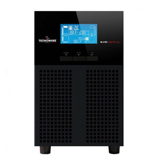 Picture of Tecnoware FGCEVDP1203MME 1 KVA Online UPS (Origin Italy)